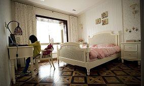 少女房间装修图片