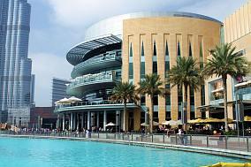 现代商场设计
