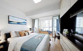 地中海卧室风格装修