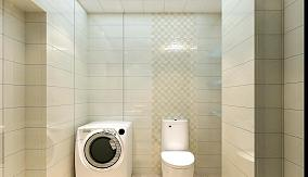 简装卫生间图片