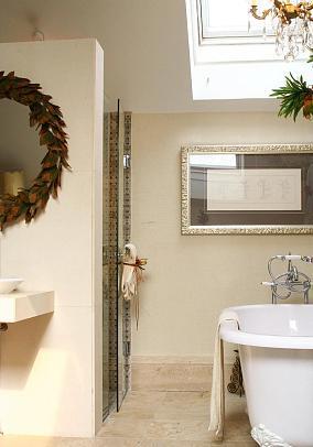 浴室吊顶图片