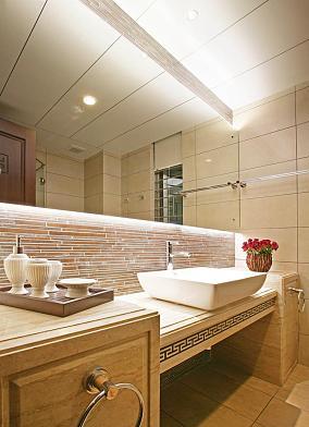 卫生间洗手盆柜子