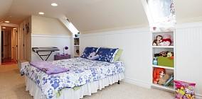 阁楼装修卧室