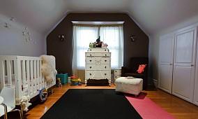 阁楼小房间装修