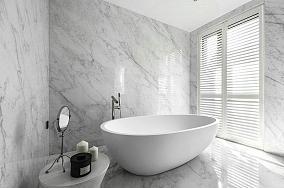 现代超酷卫浴设计图片