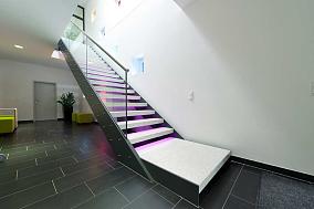 厂房楼梯踏步宽度
