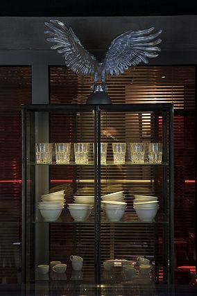 厨柜展厅设计