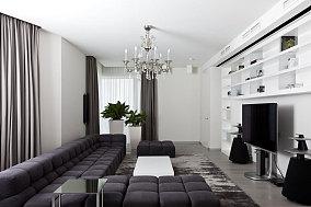 北欧现代沙发装修