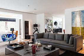 超现代家居装修