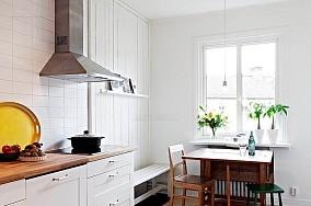 厨房歺厅装修效果图