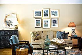 33平小户型客厅设计