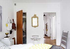 小卧室壁橱装修效果图
