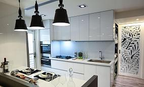 六平米厨房装修