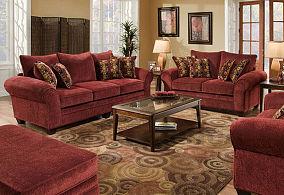 精制美式家具装修