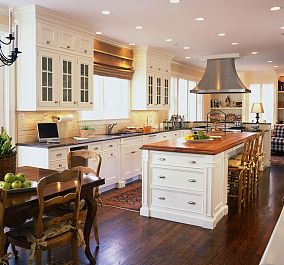 厨房橱柜整体