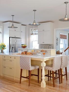 家居厨房吧台
