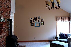 照片墙相框图片
