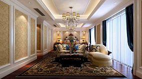 客厅地毯颜色搭配