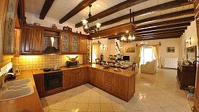 餐厅厨房装修图