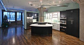 整体厨房吊顶