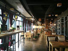 室内咖啡厅