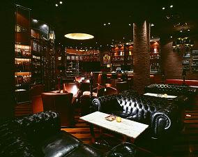 主酒吧图片
