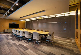 创意会议室设计