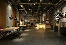 装饰咖啡厅