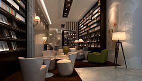 设计咖啡厅