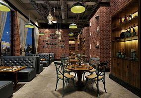 沙发咖啡厅