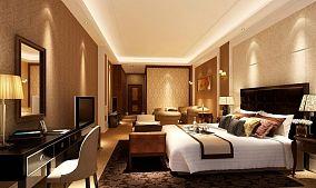 宾馆房间设计图