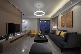 简约公寓设计