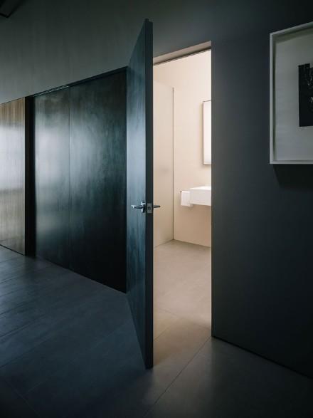 摇身一变欧式古典风·60㎡欧式豪华卫生间