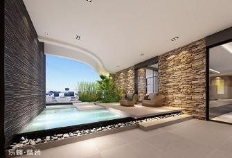 南海玫瑰园现代风格乐蜂设计