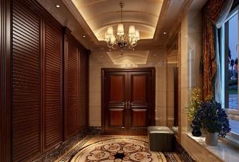 650㎡别墅,怎样用70万装出优雅贵族