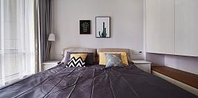 美式爱好者的美式之家 141㎡卧室美式经典设计图片赏析