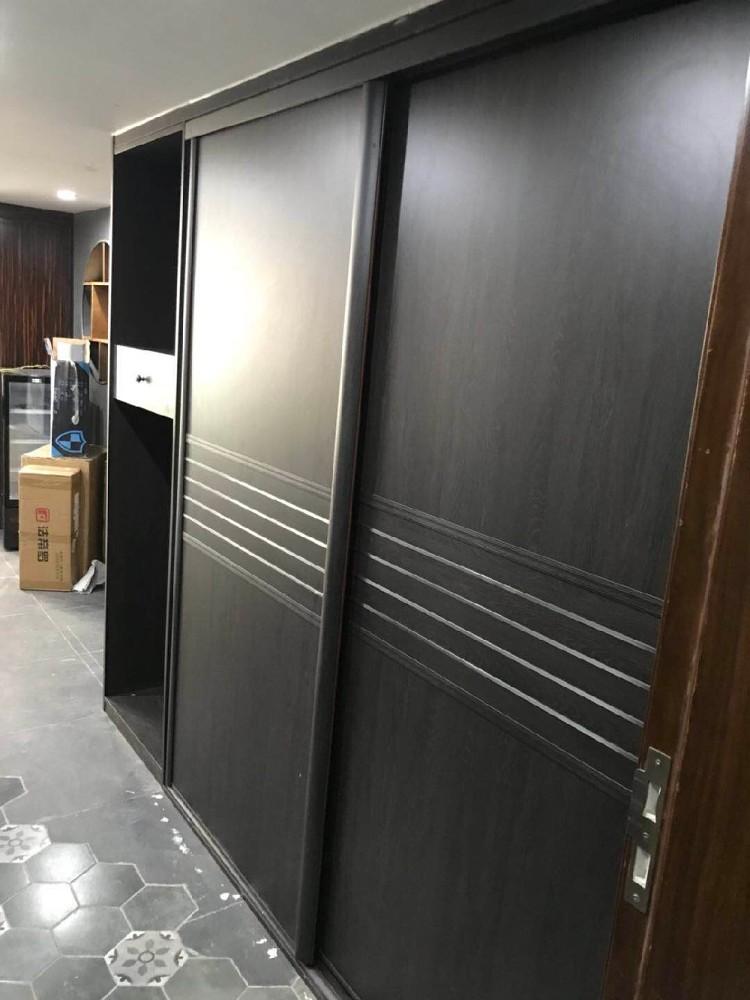 尚东数字居-定制衣柜