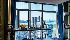 【美式】金都汉宫阳台1图美式经典设计图片赏析