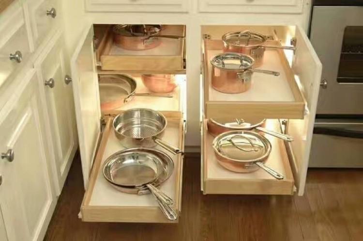 多功能廚房櫥柜