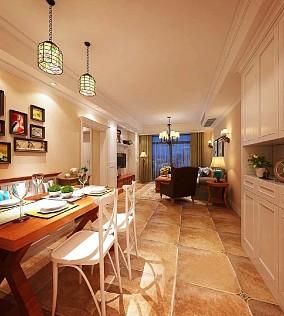 简欧奢华和精致更搭厨房欧式豪华设计图片赏析