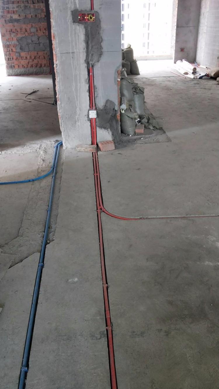 水電現場工地