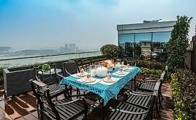 大上海功能区2图美式经典设计图片赏析