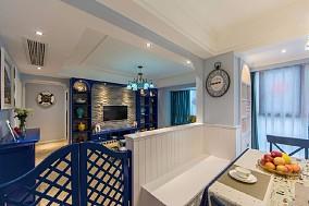 元一名城地中海风格设计厨房2图地中海设计图片赏析