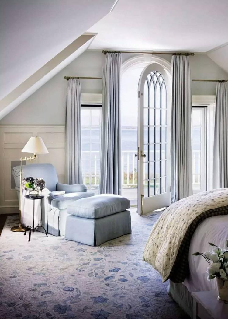 窗簾設計3