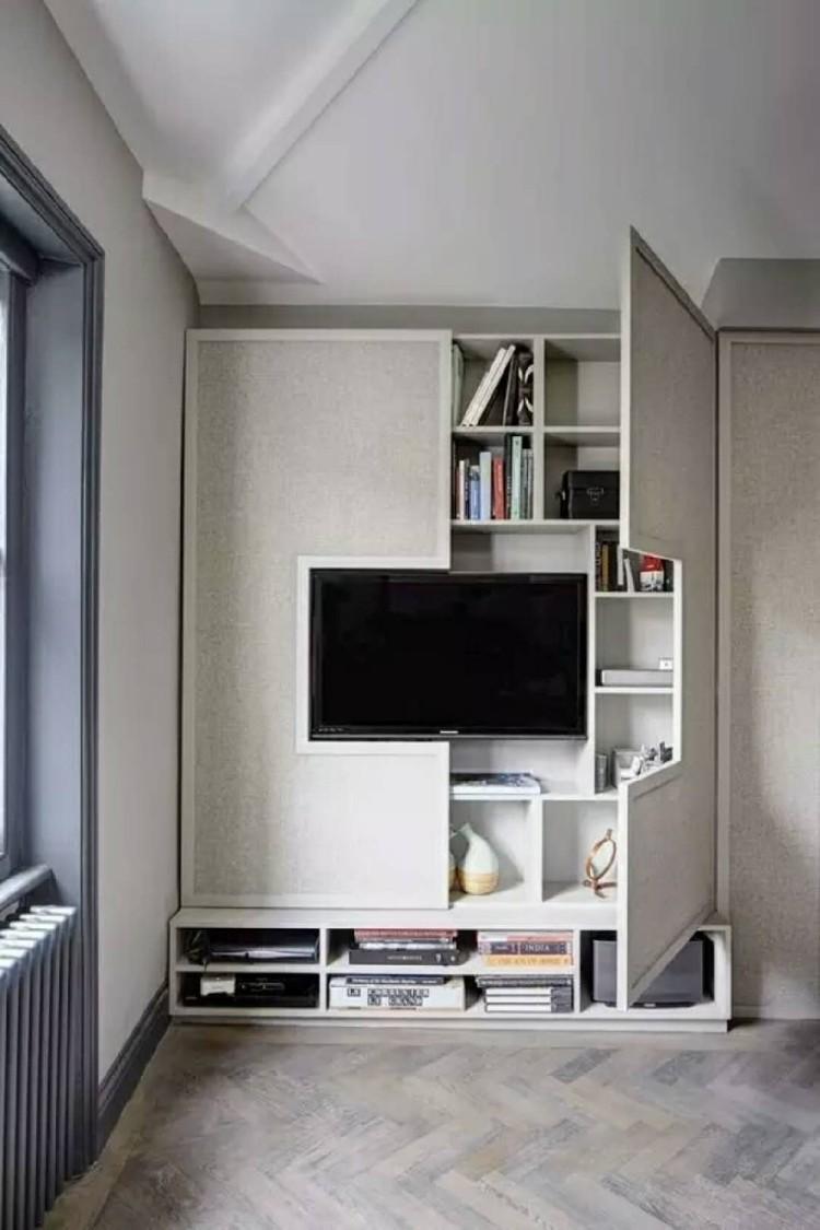電視墻設計