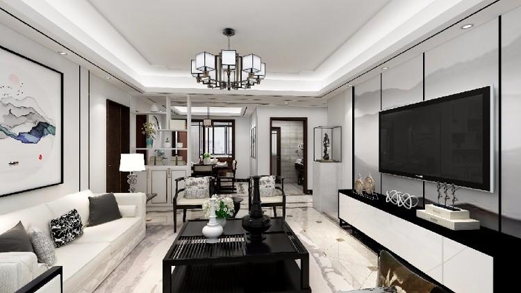 新中式~佳運公寓