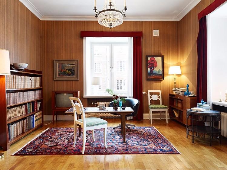 51平米別樣精致的單身公寓