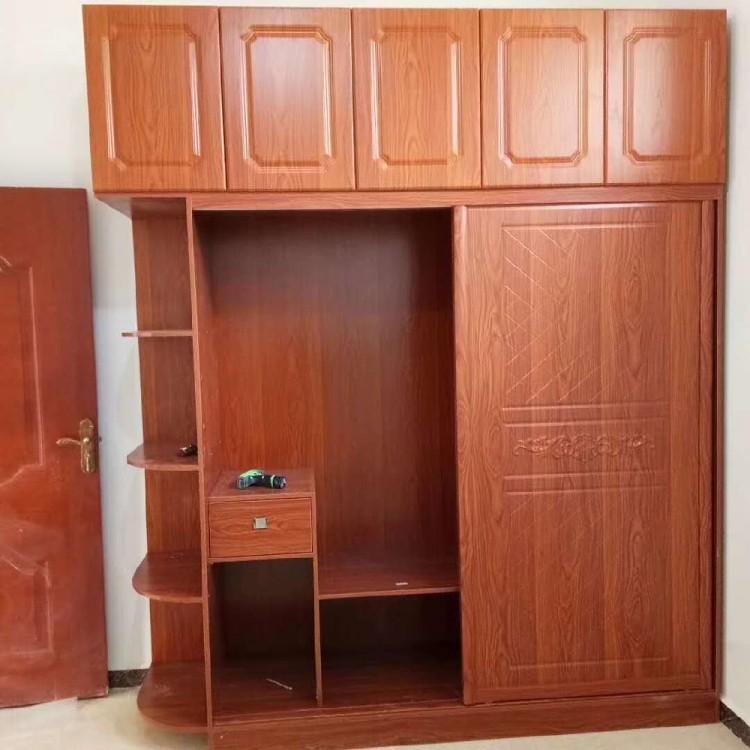 衣柜書柜設計