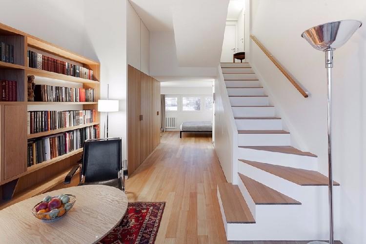 二层 小公寓