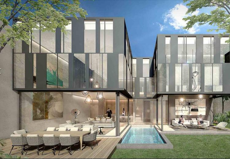 各類別墅設計